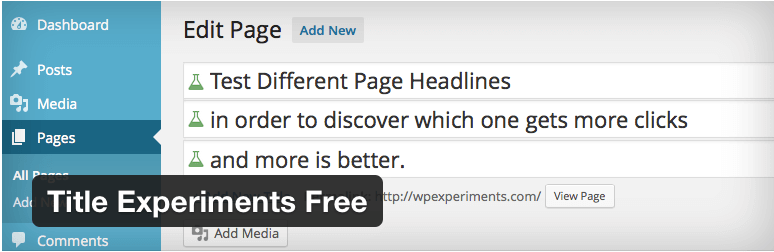 title-experiments-free-wordpress-plugin